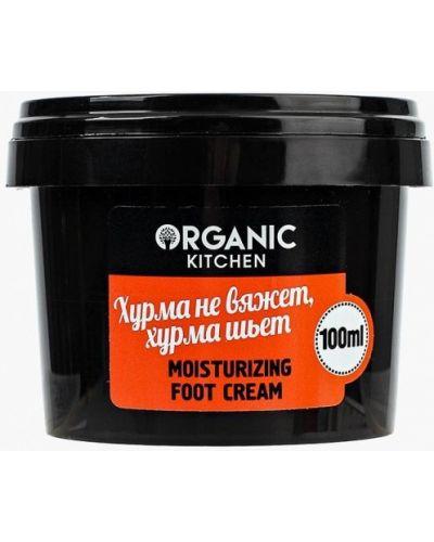Крем для ног Organic Kitchen