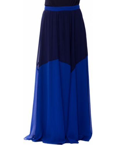 Синяя юбка Tru Trussardi