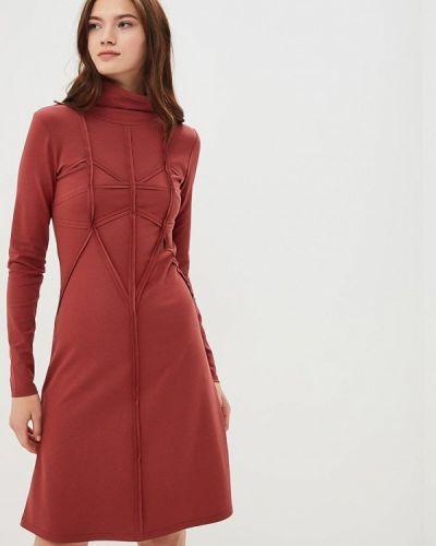 Платье - розовое Coclo