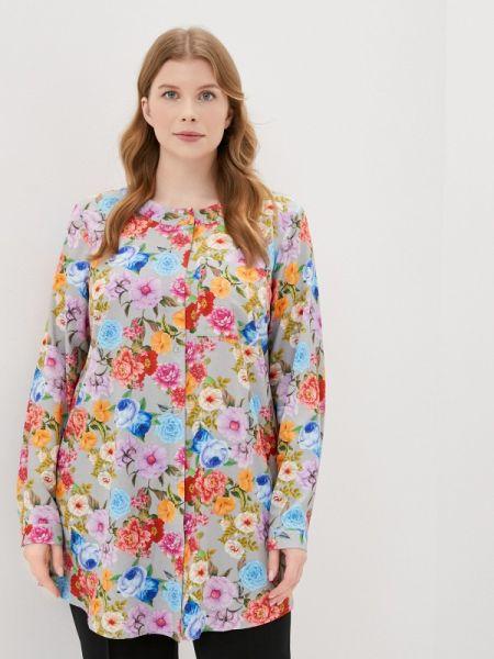 Блузка с длинным рукавом весенний Amarti