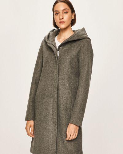 Куртка с капюшоном с карманами с подкладкой Only