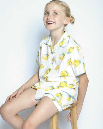 Пижамная пижама айвори Cyberjammies