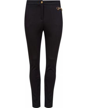 Черные брюки Cavalli Class