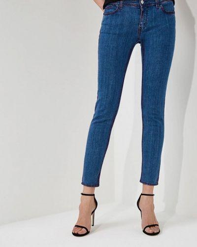 Синие джинсы Just Cavalli