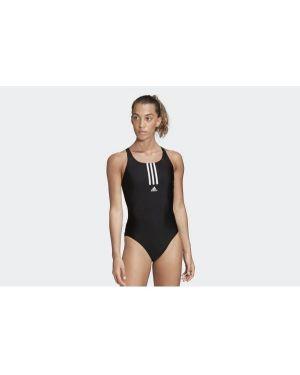 Strój kąpielowy na paskach strój kąpielowy Adidas