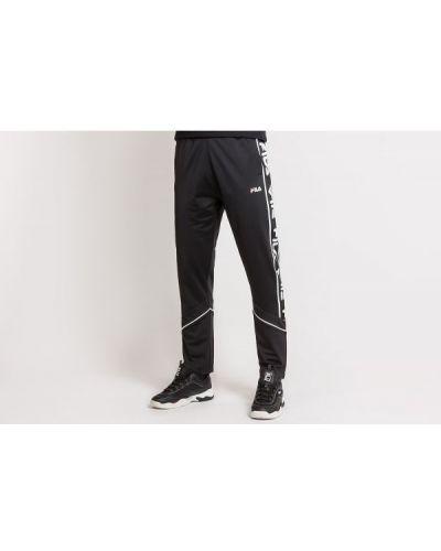 Czarne spodnie Fila