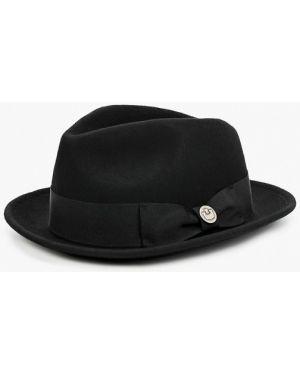 Шляпа черный Goorin Brothers