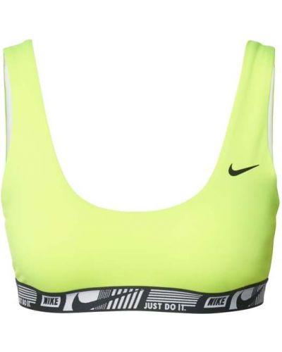 Bikini - żółty Nike Training
