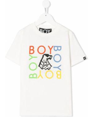 Рубашка Boy London Kids
