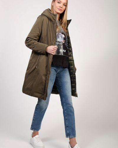 Пальто из полиэстера Schneiders