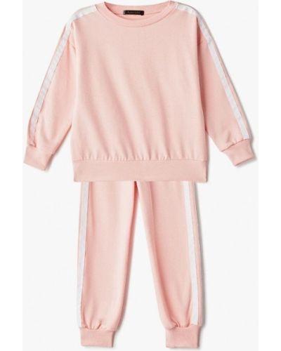Спортивный костюм розовый Archyland