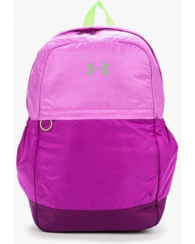 Рюкзак розовый Under Armour
