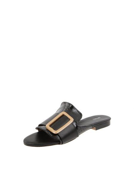 Buty na paskach szeroki Inyati
