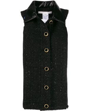 Черная куртка Veronica Beard