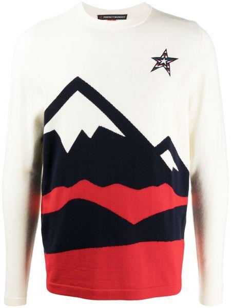 Шерстяной свитер Perfect Moment