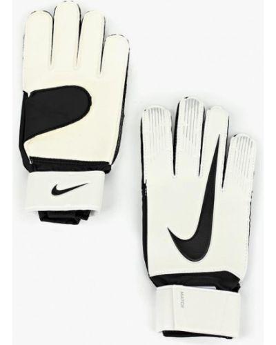 Перчатки белый Nike