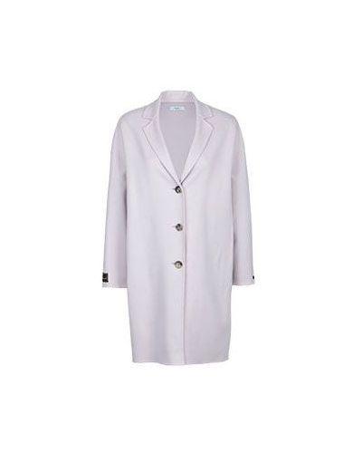 Пальто весеннее шерстяное Peserico