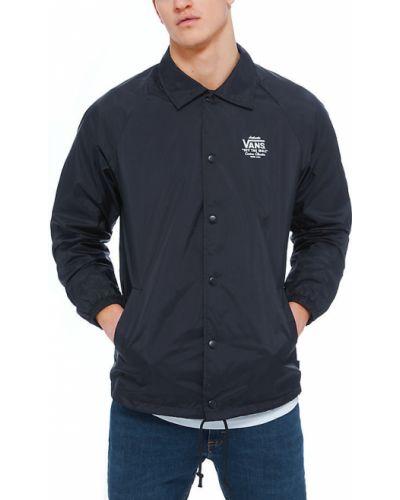 Куртка черная Vans