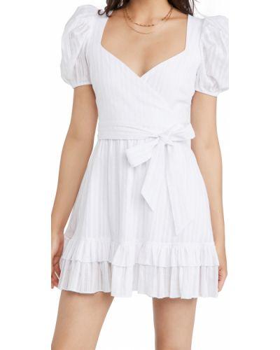 Платье мини - белое Likely