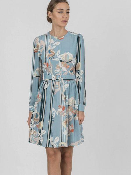 Платье прямое весеннее Raimaxx