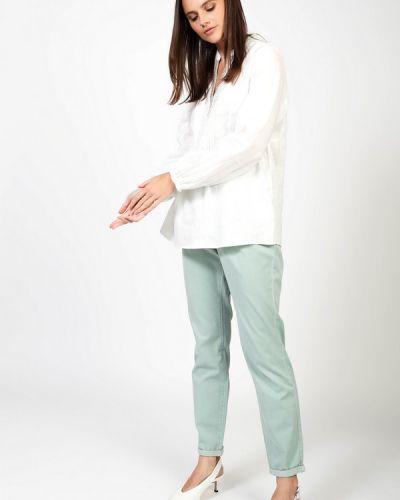 Хлопковые брюки Ouí