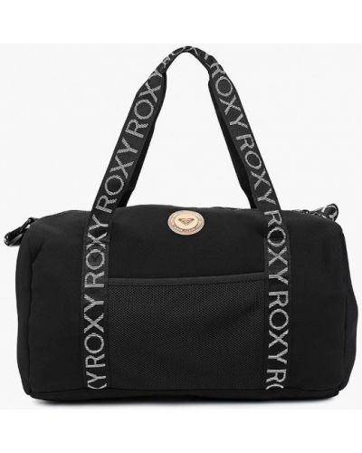 Спортивная сумка нейлоновая Roxy