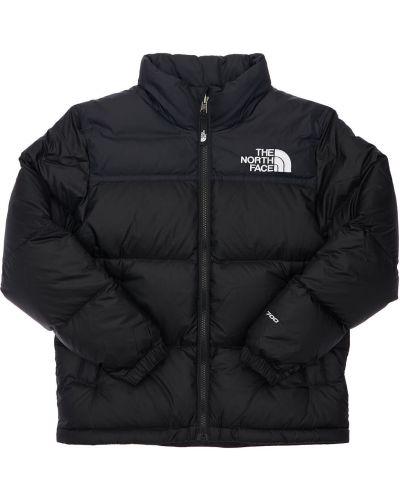 Куртка винтажная - черная The North Face