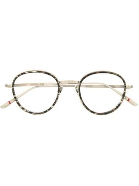 Okulary srebrne Etnia Barcelona