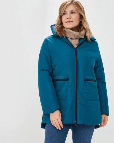 Утепленная куртка демисезонная осенняя Sophia