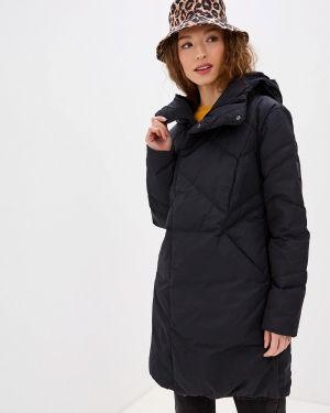 Куртка черная осенняя Under Armour