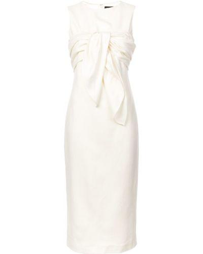 Платье миди прямое приталенное Sally Lapointe