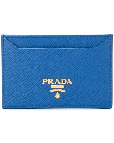 Визитницы Prada