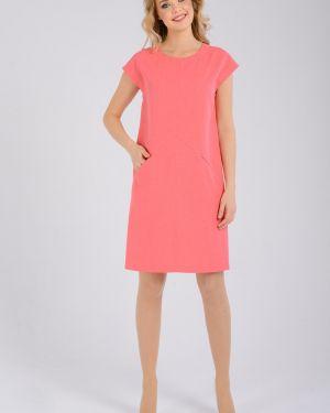 Платье платье-сарафан на молнии Zip-art