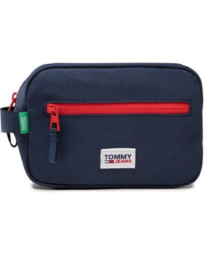 Kosmetyczka granatowa Tommy Jeans