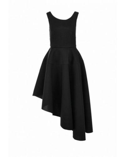 Черное платье City Goddess