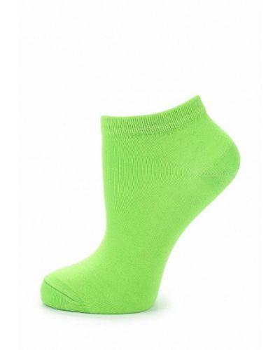 Зеленые носки Baon