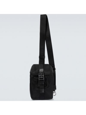 Plecak skórzany - czarny Givenchy