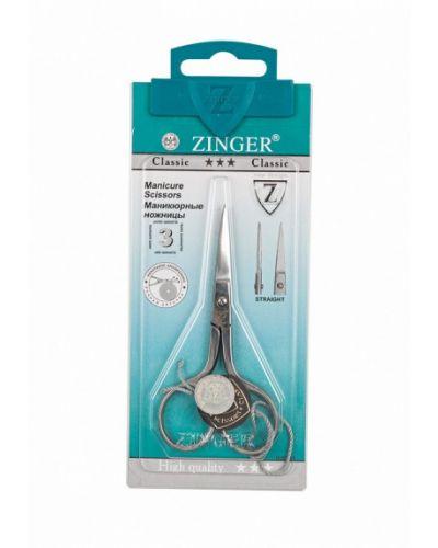 Ножнички маникюрные Zinger