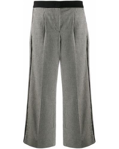 Свободные брюки брюки-хулиганы дудочки Liu Jo