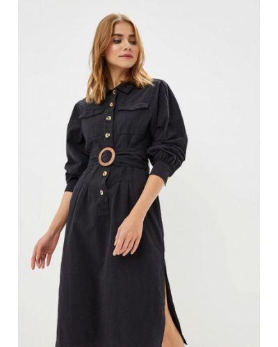 Платье платье-рубашка весеннее Free People