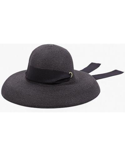 Черные шляпа с широкими полями Ruxara