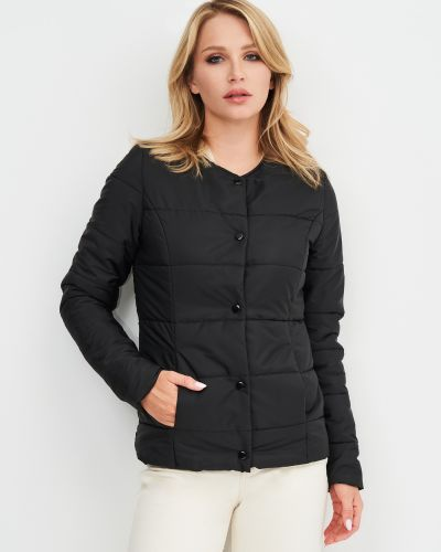 Куртка - черная Niktan