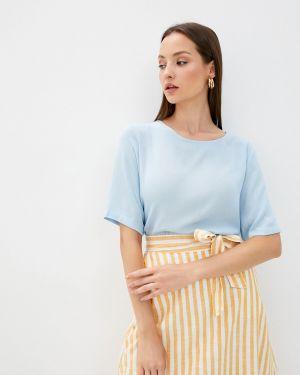 Блузка с коротким рукавом весенний Ichi