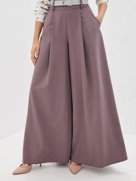 Повседневные серые брюки Irma Dressy