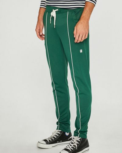Спортивные брюки на резинке с карманами G-star Raw