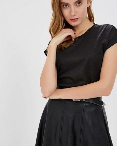 Черная футболка 2019 Zarina