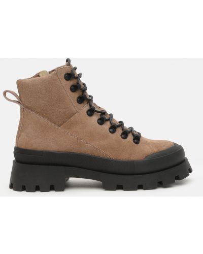 Ботинки - коричневые Marino Rozitelli