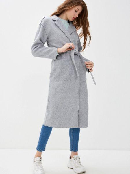 Пальто серое пальто Concept Club