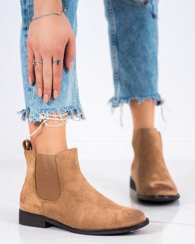 Sztyblety Ideal Shoes