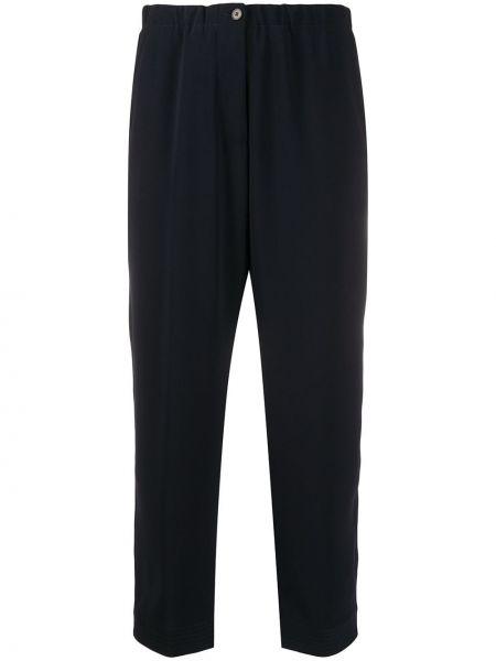Укороченные брюки брюки-хулиганы дудочки Alberto Biani